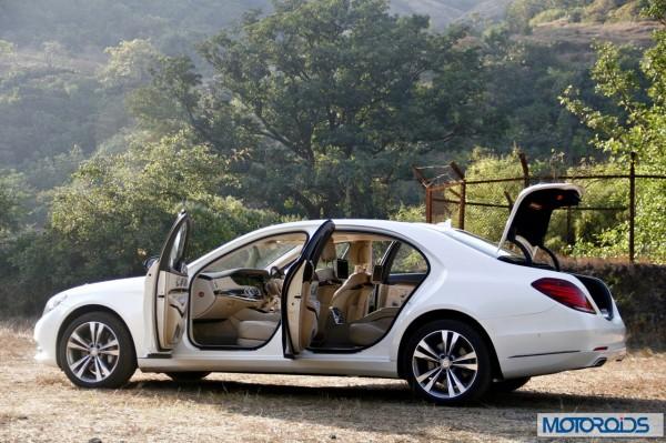 New 2014 Mercedes S Class static (6)