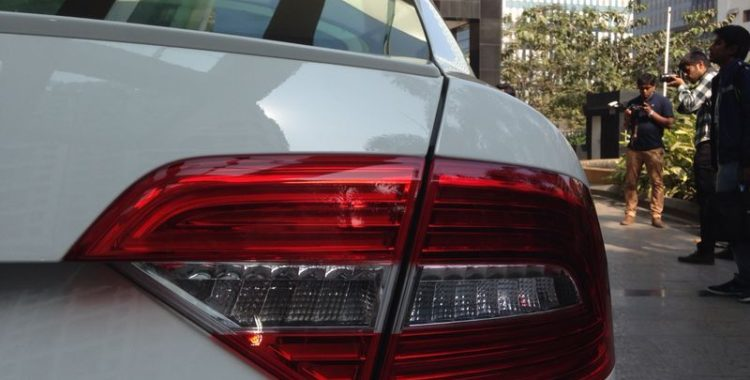 New Skoda Superb Spec Sheet Changes Features And More