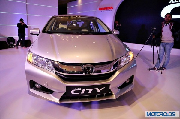 New honda City images from launch (5)
