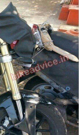 New mahindra scooter 110cc G101