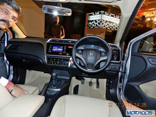 New next gen 2014 Honda City India Launch images (46)