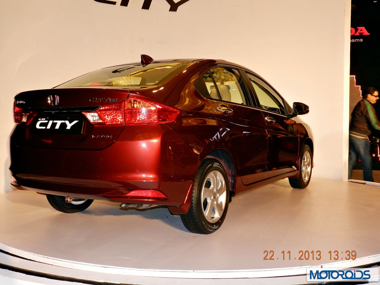 Next generation honda city launch by 2014 cars news autos post