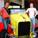 Parx Super Car Show 2014 Announced for Mumbai on 12 January