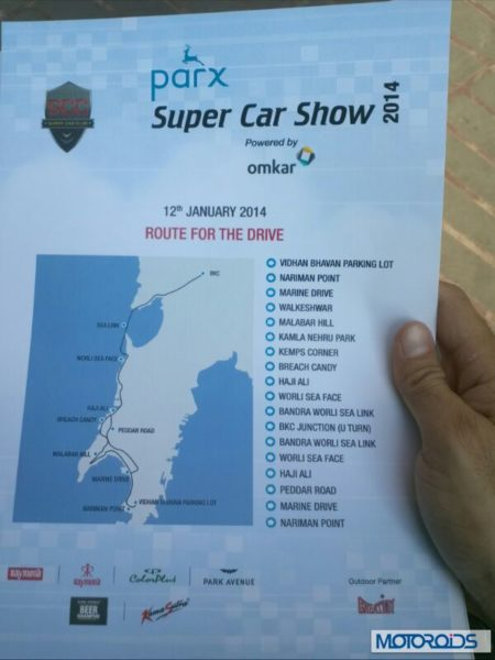 Parx Supercar Show 2014 Rebel hot rod (2)