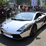 Parx Super Car Show 2014: Official Release and Images