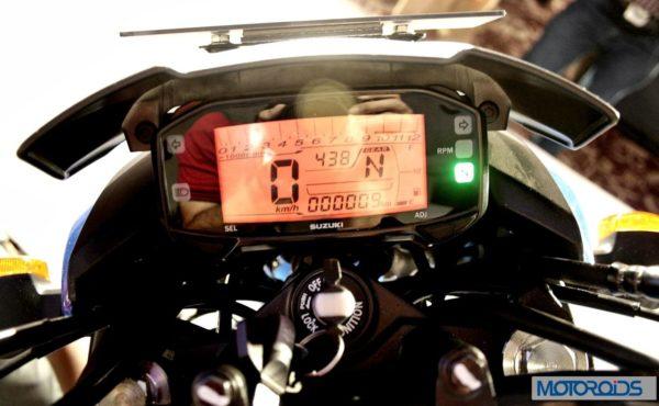Suzuki Gixxer 155cc motorcycle india (10)