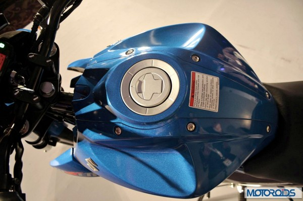 Suzuki Gixxer 155cc motorcycle india (20)
