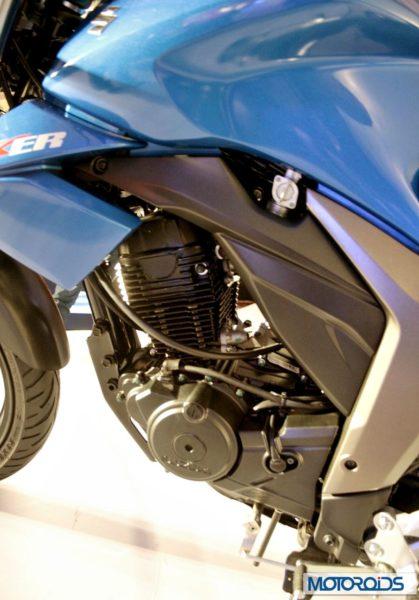 Suzuki Gixxer 155cc motorcycle india (7)