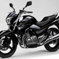 Suzuki Inazuma launched in India With a Price Tag of Rs 3.1 lakh Ex-Delhi