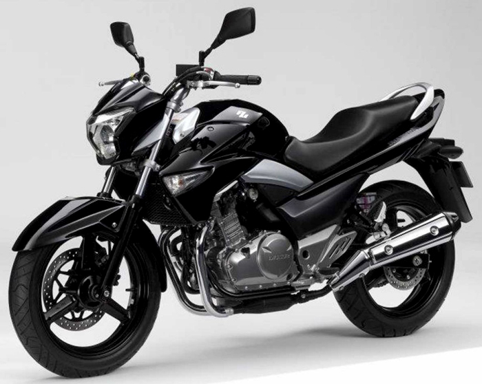 Suzuki Big Bike Indonesia