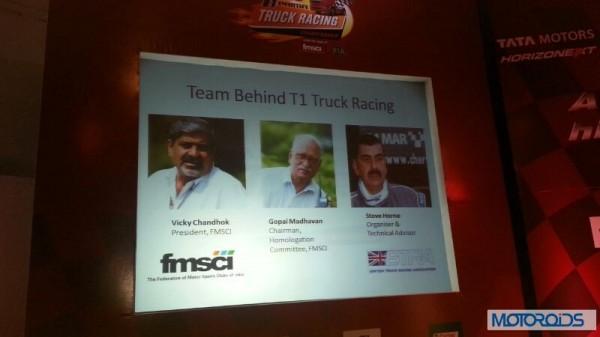 Tata Motors T1 Prima Truck Racing India (3)