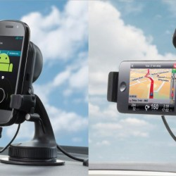 TomTom India Launches New In-Car Mounts for Smartphones: Video