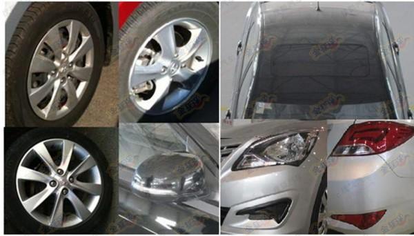 Upcoming-Hyundai-Verna-facelift-China
