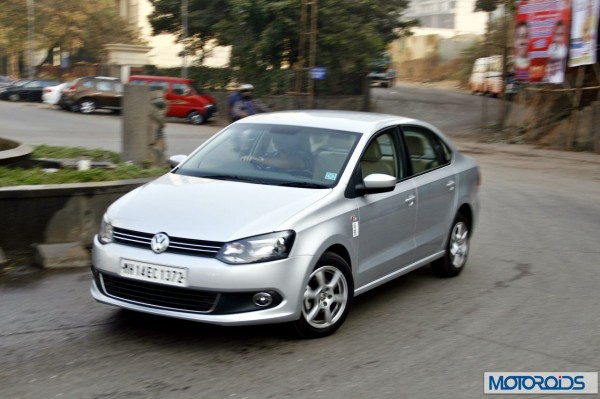 VW Vento 1.2 TSI DSG Action