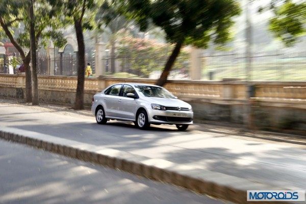 VW Vento 1.2 TSI DSG exterior (13)