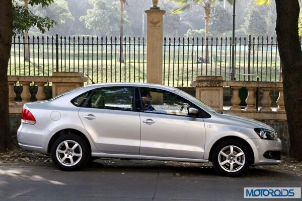 VW Vento 1.2 TSI DSG exterior (15)