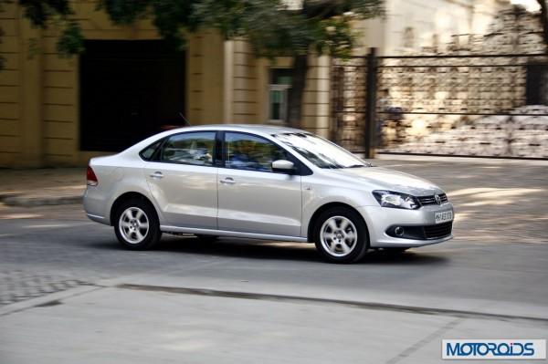 VW Vento 1.2 TSI DSG exterior (19)