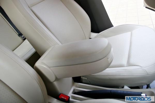 VW Vento 1.2 TSI DSG interior (10)