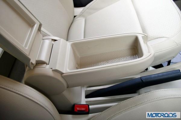 VW Vento 1.2 TSI DSG interior (9)