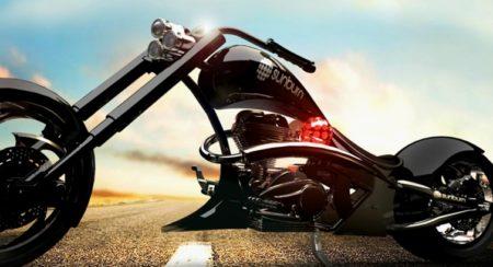 Vardenchi Ultra Premium Bike Auto Expo 2014