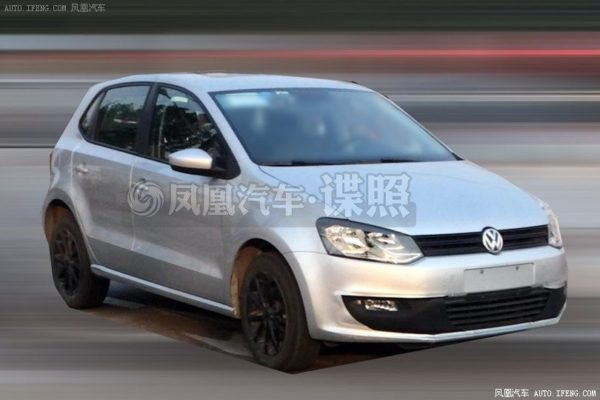 Volkswagen-Polo-Facelift-China-Pics-1
