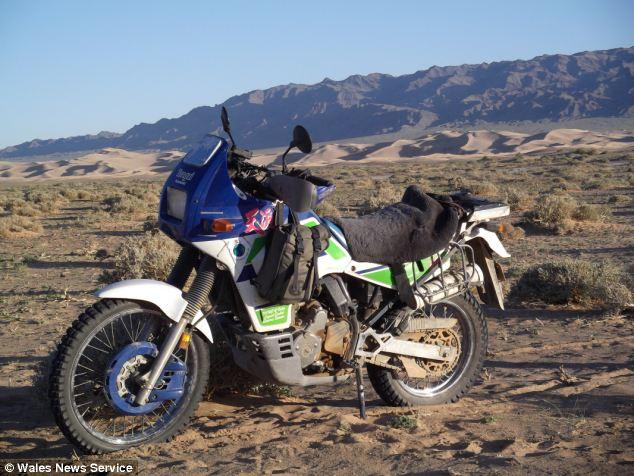 World tour motorcycle stolen-2