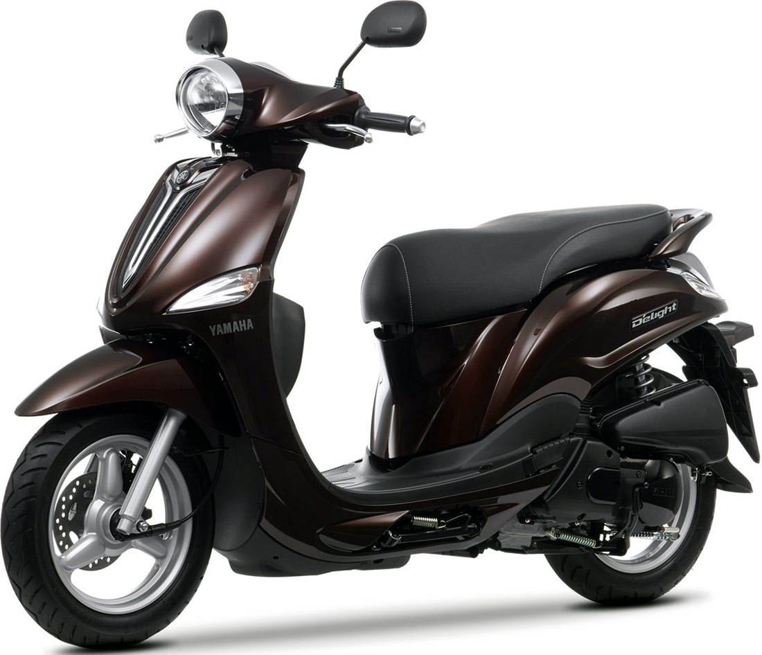 Yamaha Delight Launch Date In India