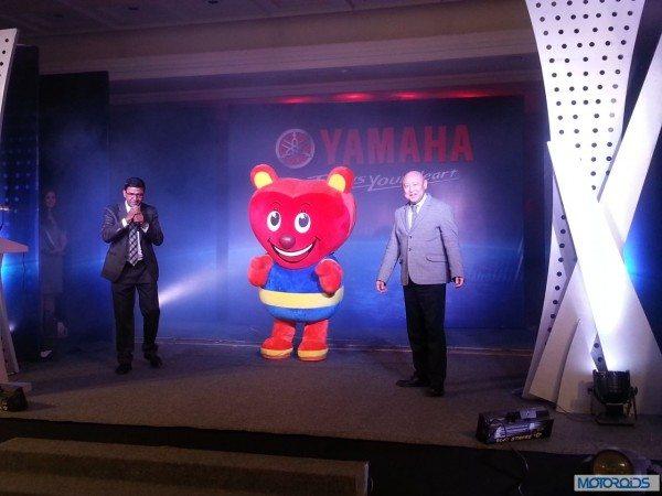 Yamaha india mascot (1)