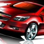 SCOOP – Chevrolet to showcase New Compact SUV Concept at Auto Expo