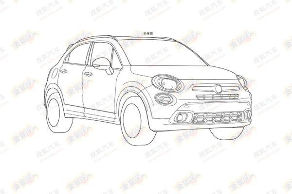fiat-500x-patent-images-1