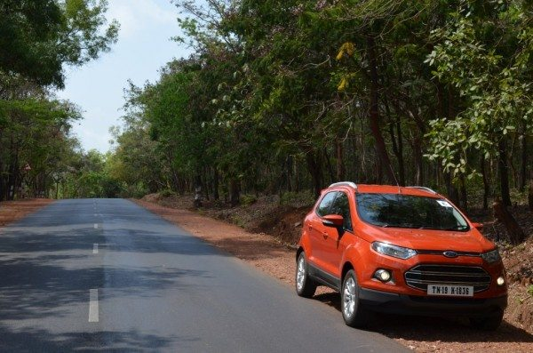 ford-ecosport-price-rise-india-1