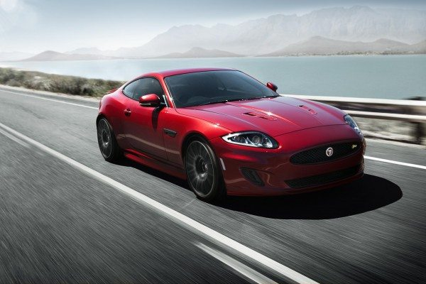 UK- New Jaguar XK Signature and Dynamic R Special Editions annoucned