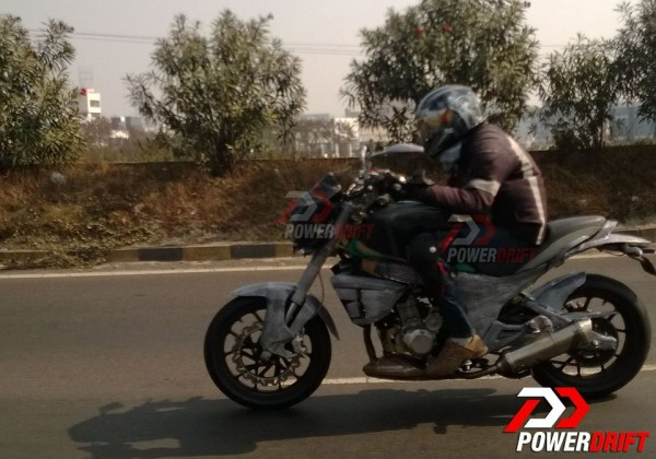 mahindra-mojo-300-launch-spy-images-1