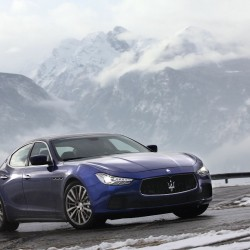 After Ferrari, Maserati to re-enter Indian market