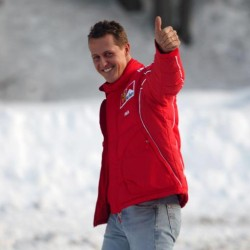 BREAKING: F1 Champ Michael Schumacher is out of coma