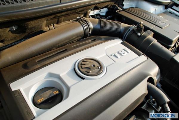 new 2014 Skoda Superb facelift Interior (26)