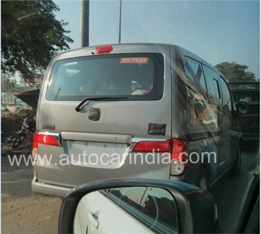 nissan-evalia-facelift-india