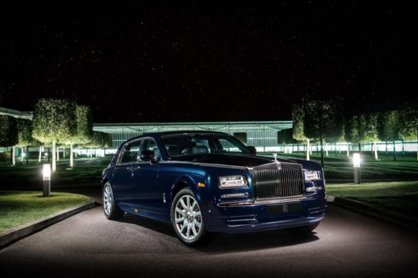 What Car? 2014- Rolls Royce Phantom is World's Best Super-Luxury car