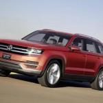 Confirmed- Volkswagen CrossBlue launch to happen in 2016