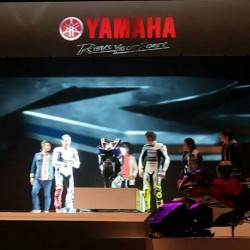 Check out these Yamaha R25 images from Indonesia