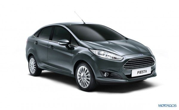 2014 Ford Fiesta - 04