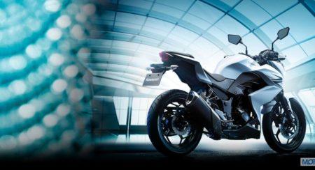 2014 Kawasaki Z250 India (3)