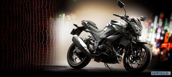 2014 Kawasaki Z250 India (4)