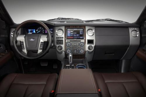 2015 Ford Expedition images 2