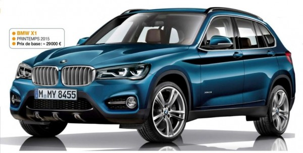 2016-BMW-X1-images
