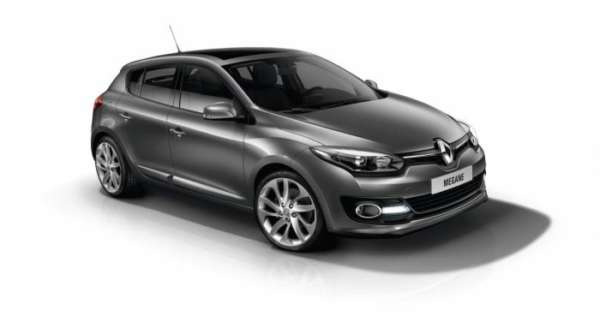 New Renault Megane coming in 2016; to be sportier