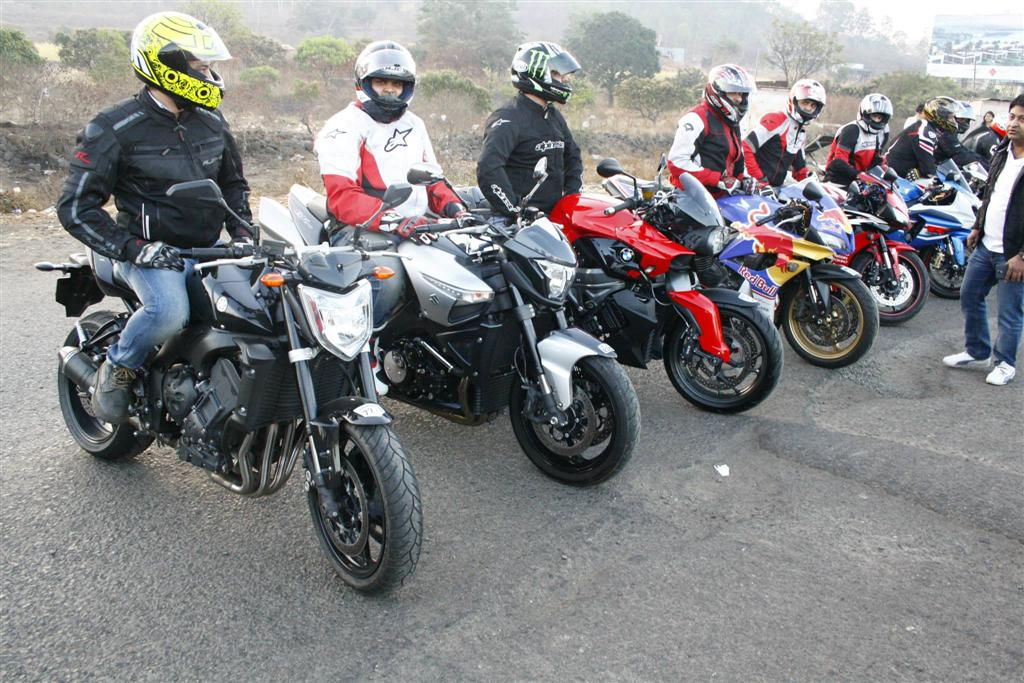 ACES Superbike Group Pune