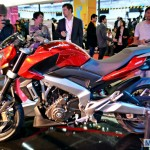 Closer Look: Pulsar CS400 Streetfighter's Finer Details Explained Through Images