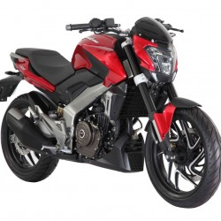 Bajaj Auto Unveils Pulsar CS400 and SS400 at Auto Expo 2014: Images