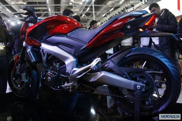 Bajaj Pulsar CS400 Auto Expo 2014 (8)